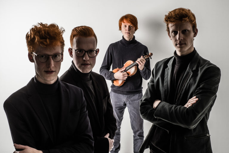 Band Floris and the Flames