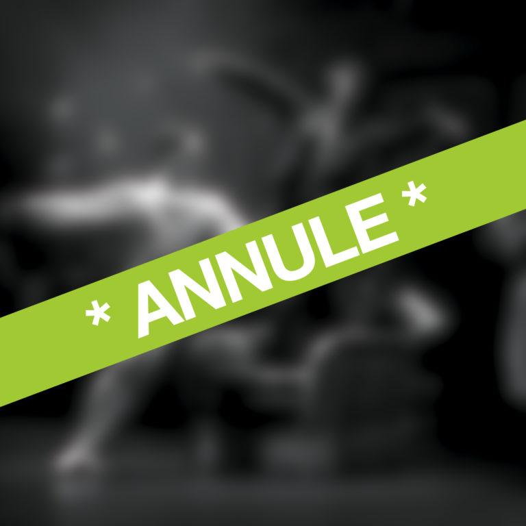 ANNULÉ//Tout neuf